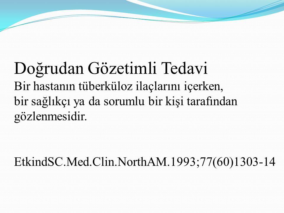 Tüberküloz hastasının tedavisinin sağlanmasından kim sorumludur?* Tüberküloz hastasının tedavisinin sağlanmasından ne hasta, ne de doktor sorumludur.
