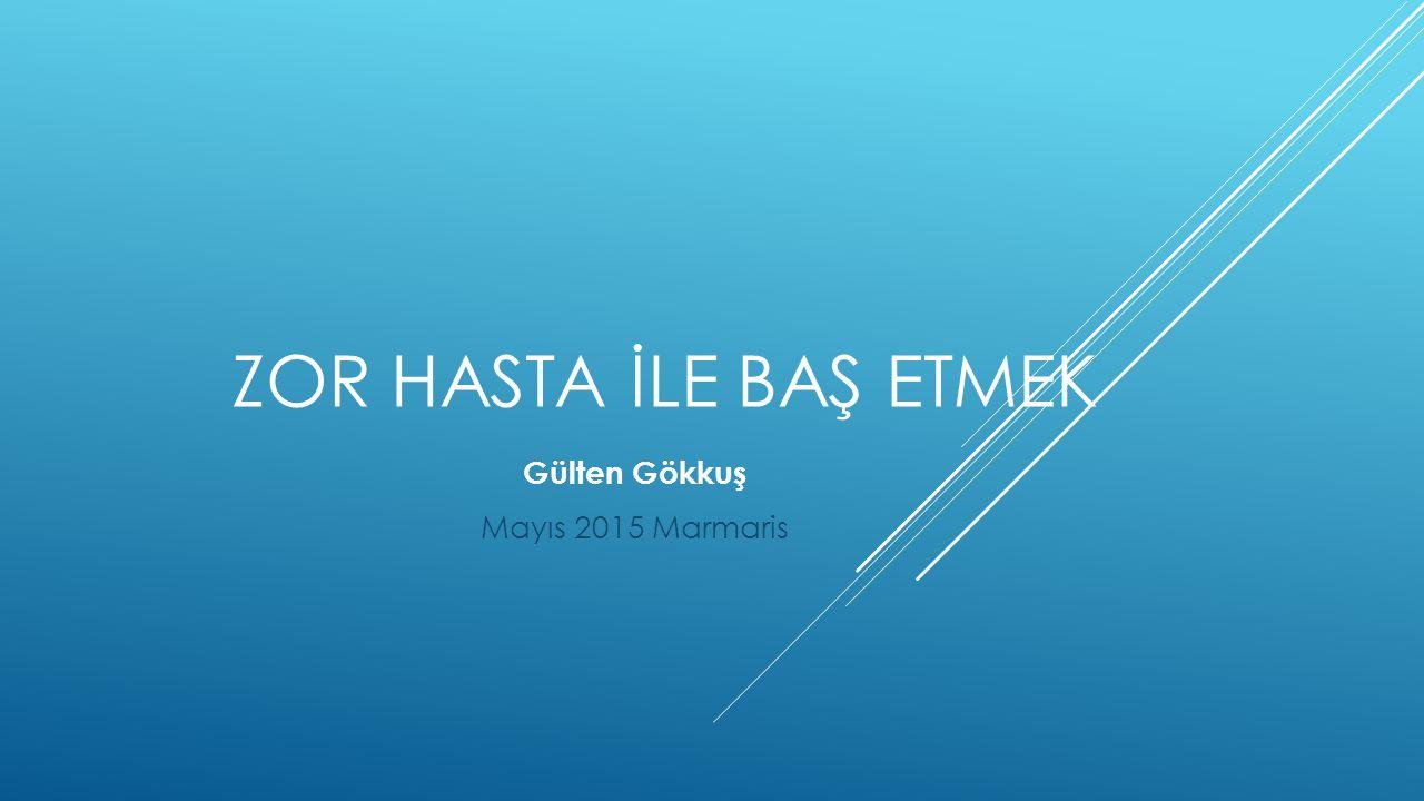 TERAPATİK İKNA TEKNİKLERİ 1.Dolaylı telkinler, 2.