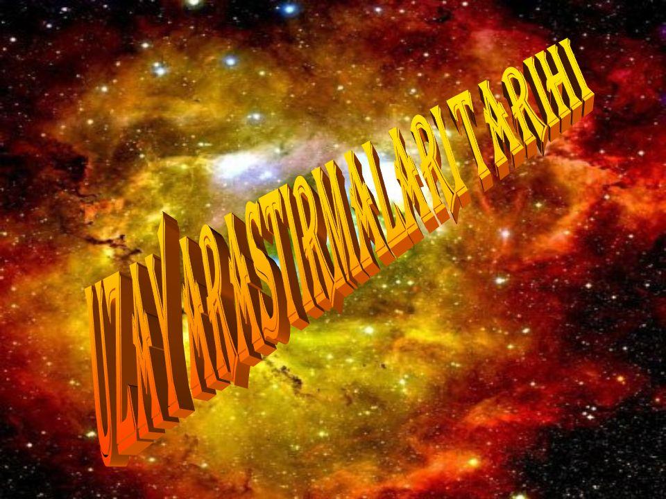 AY MACERASI APOLLO ıı Böylece insanlık ilk kez ba ş ka dünyalara ayak basabiliyordu.