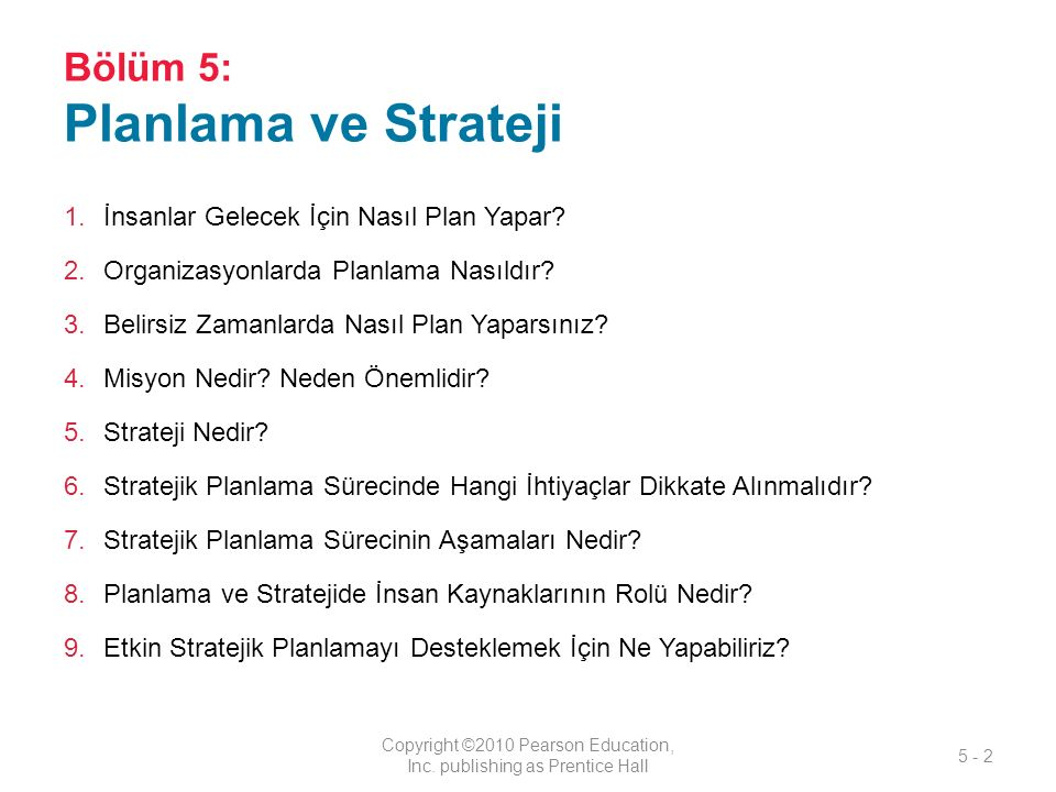 5.Strateji Nedir.1.Televizyonda, internette veya dergide reklamını gördüğünüz bir ürünü düşünün.