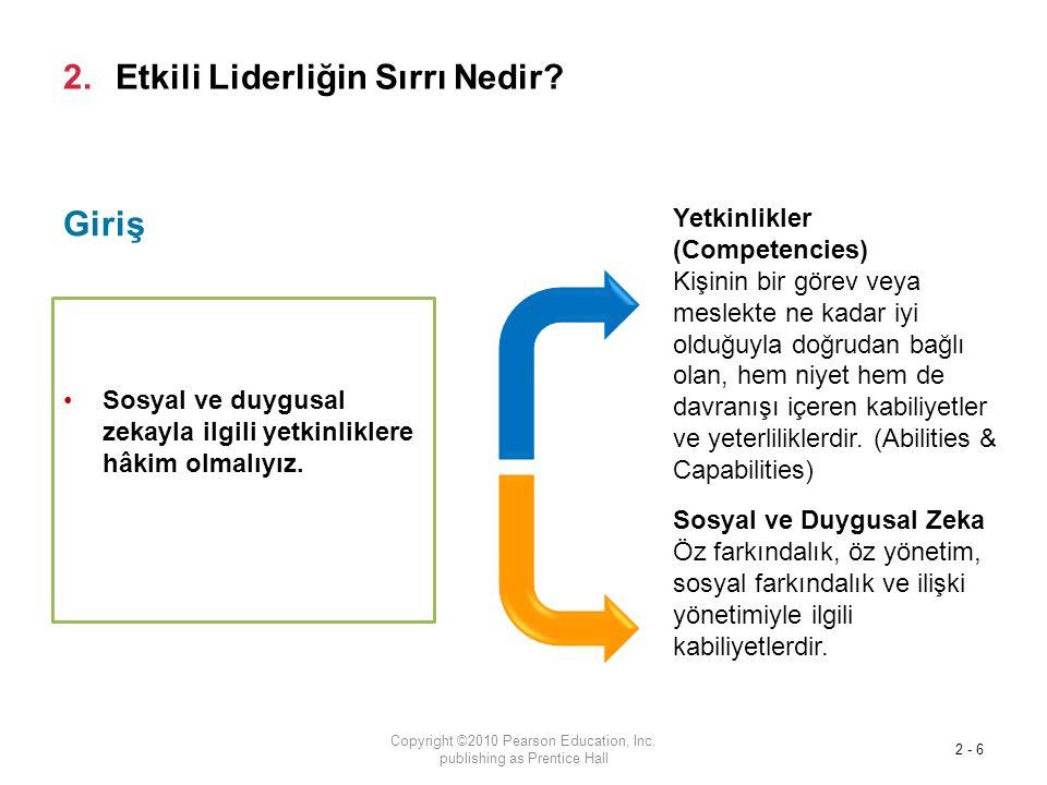 5.Teoriler ve Modeller Yönetim ve Liderliği Nasıl Açıklıyor.