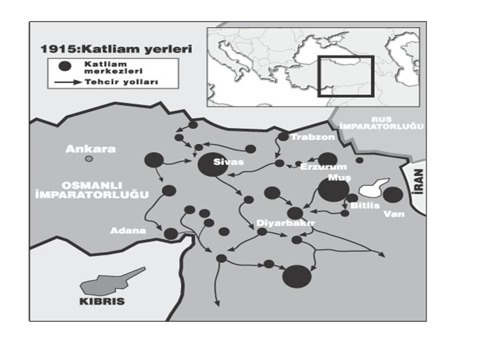 Berlin Antlaşması'nın ardından Doğu Anadolu'da bağımsız bir devlet kurmak isteyen Ermeniler çeşitli cemiyetler kurarak ayaklanmayı başlattılar.