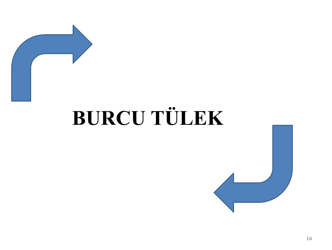 BURCU TÜLEK 16