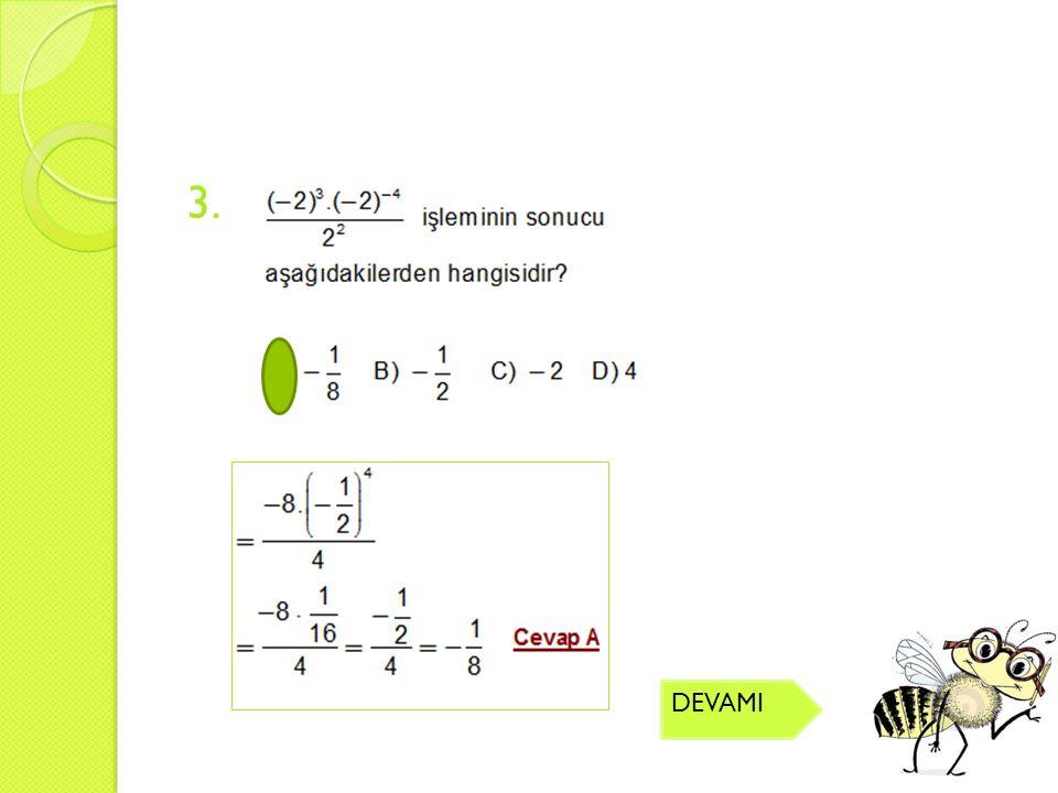 3. DEVAMI