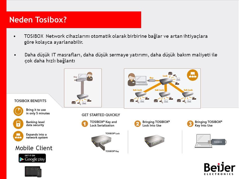 Neden Tosibox.