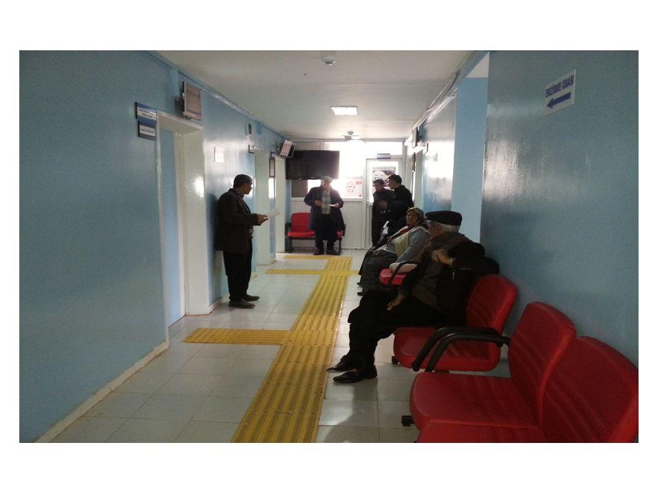 Hastanemizde Dahiliye Polikliniği, Acil Polikliniği,Diş Polikliniği Ve Çocuk Hastalıkları Polikliniği hizmet vermektedir.