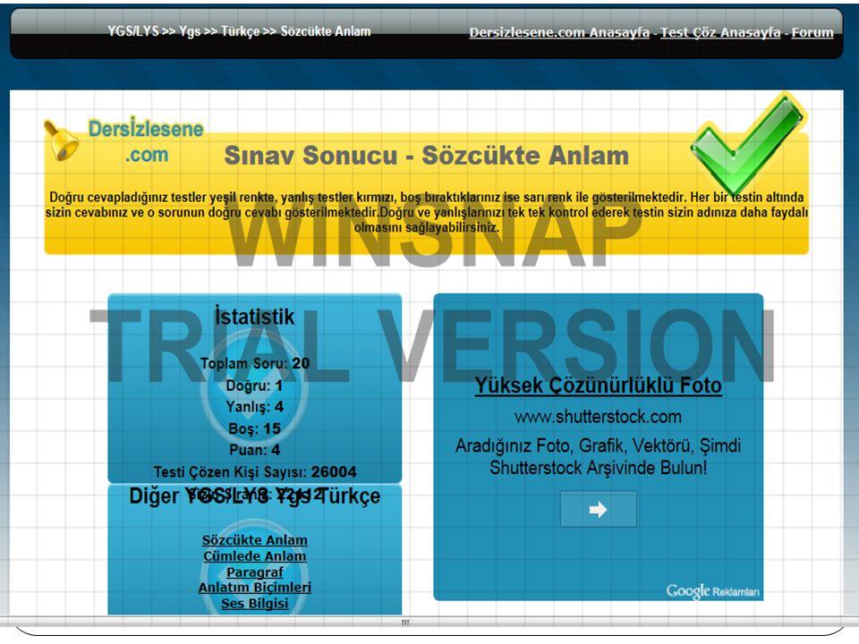 2. Turkceciler.com