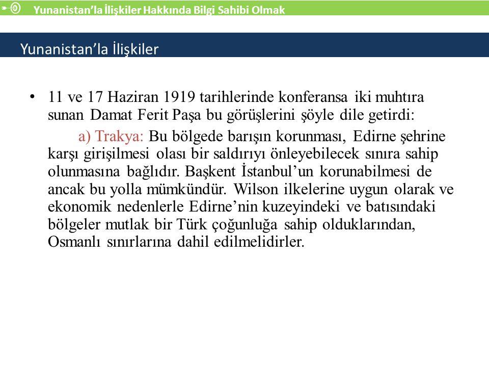 Bu dönemde Ankara hükümeti ile İran arasında ilişkiler mesafeliydi.