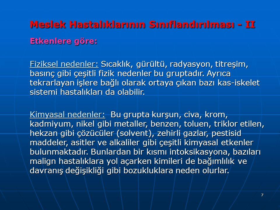 28 Türkiye'de ülkenin dördüncü iş kanunu olarak yürürlükte olan kanun: 22 Mayıs 2003 tarih ve 4857 sayılı İş Kanunu İş Sağlığı ve Güvenliği Yönetmeliği 09 Aralık 2003 Tarih ve 25311 Sayılı Resmi Gazete