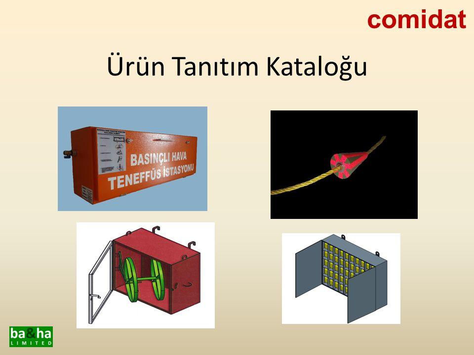Ürünlerimizin imalatında kullanılan her bir malzeme üreticileri tarafından TSE TUV CE ISO Kalite ve Kalite Kontrol Belgelerini ihtiva ederler.