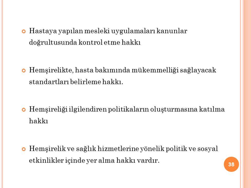 TEŞEKKÜR EDERİM…. 39