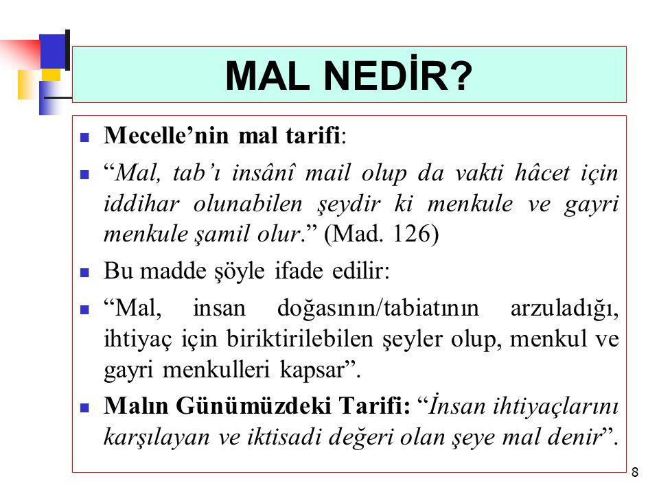 BELLİ BAŞLI FAİZSİZ BANKACILIK İŞLEMLERİ 49