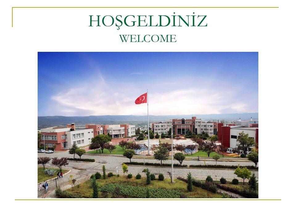 Adnan Menderes Üniversitesi Aydın