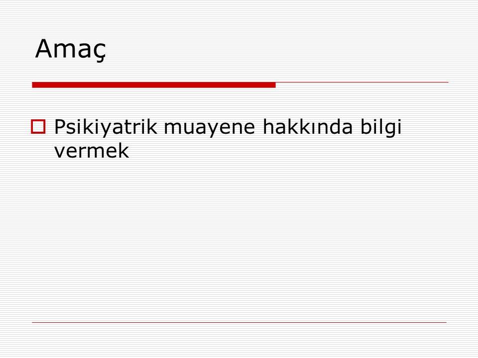 Sosyal Öykü  Hastanın yaşadığı kültürel, toplumsal, ekonomik ortamın genel bir tanımlanması yapılır Örneğin; hasta Anadolu'da kasabada geleneksel bir şekilde yetiştirilmiş..