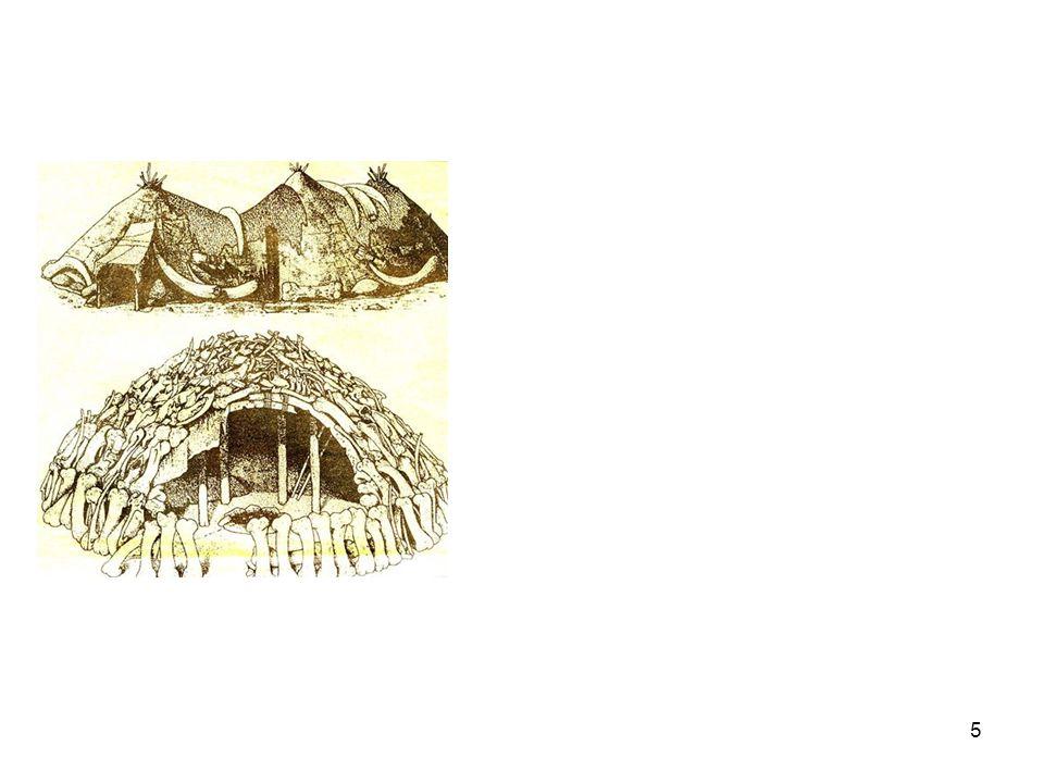 6 Neolitik (Yeni Taş Çağı) Kültür
