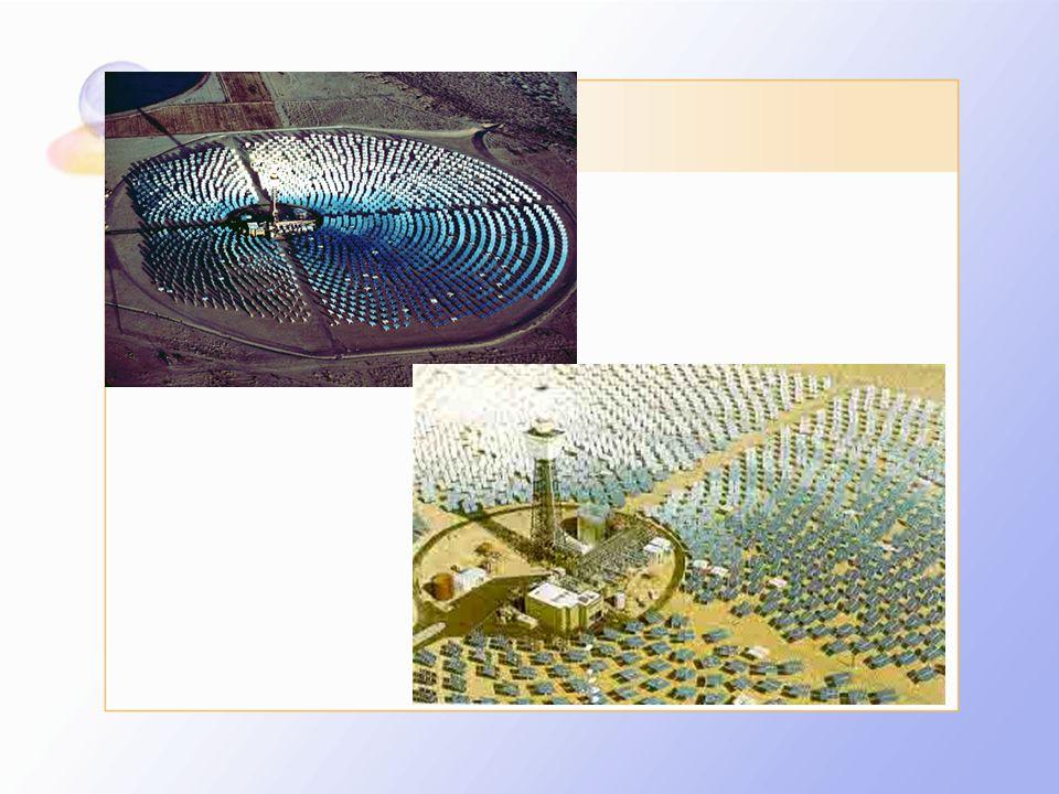 Termik güneş güç santrallerinin temel teknolojisi, bir akışkanın güneş radyasyonu ile ısıtılarak buharlaştırılması ve buharın bir turbo-jeneratör devitimi için kullanılması kuralına dayanır.