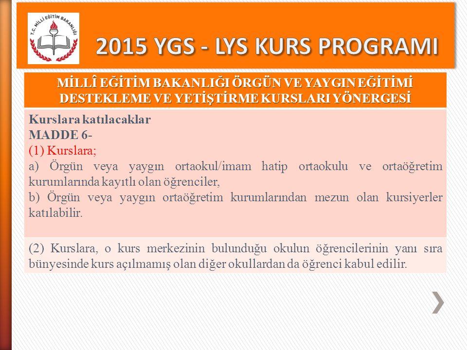 LYS PUAN TÜRLERİ Puan Türü Testlerin Ağırlıkları (%) YGS LYS (LYS1 + LYS 3) Türkçe Sosyal Bilimler Temel Matematik Fen Bilimleri Matematik Geometri Türk Edebiyatı Coğrafya-1 TM - 1 14516525 8207 TM - 2 147145226248 TM - 3 1510105185289