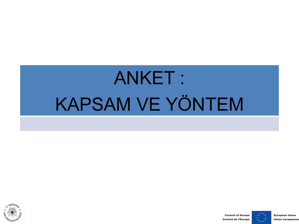 Firmaların Vergi Kaçırmaya Bakışı …katılımcıların yarıdan fazlası bir ölçüde Türkiye'de vergi sistemi ve harcamaları bir arada değerlendirdiğinde vergi kaçırmayı anlaşılır bulmaktadır.