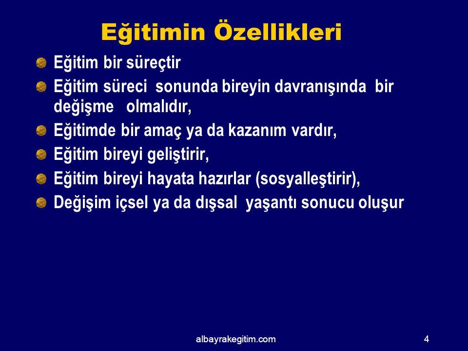albayrakegitim.com14 KÜLTÜR ÇEŞİTLERİ
