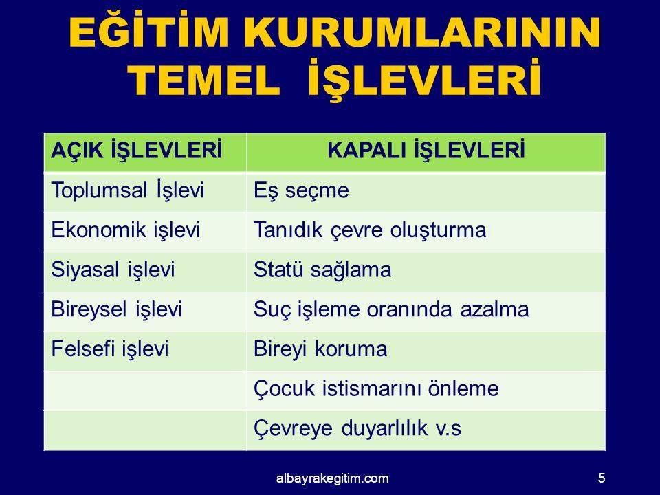 albayrakegitim.com15 KÜLTÜR ÇEŞİTLERİ