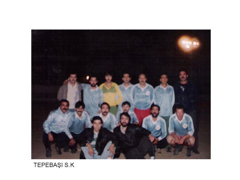 TEPEBAŞI S.K