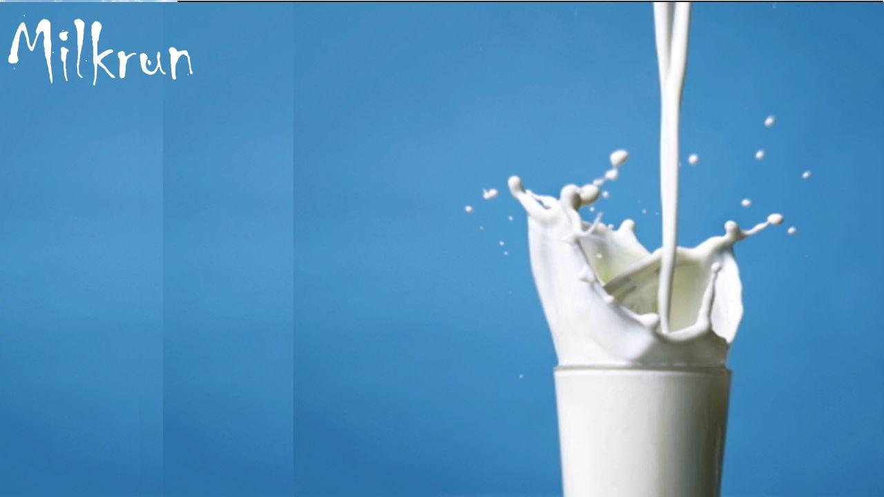 32 Milkrun