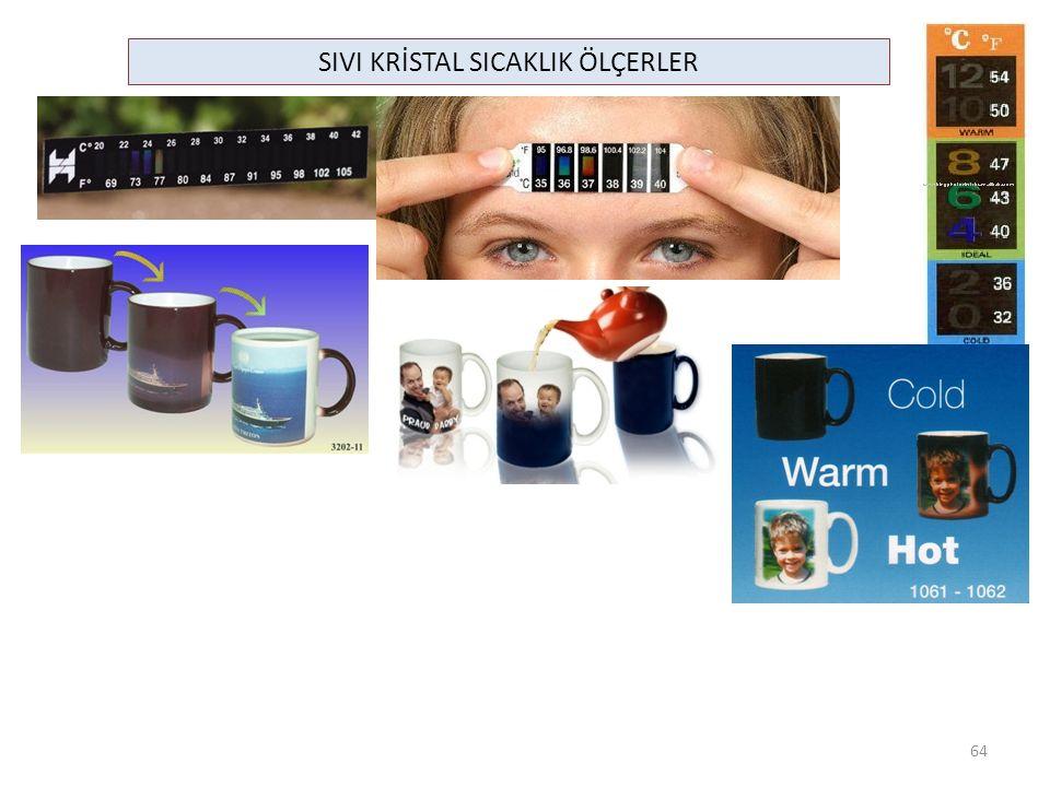 SIVI KRİSTAL SICAKLIK ÖLÇERLER 64