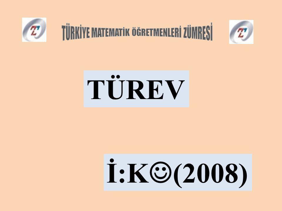 TÜREV İ:K (2008)