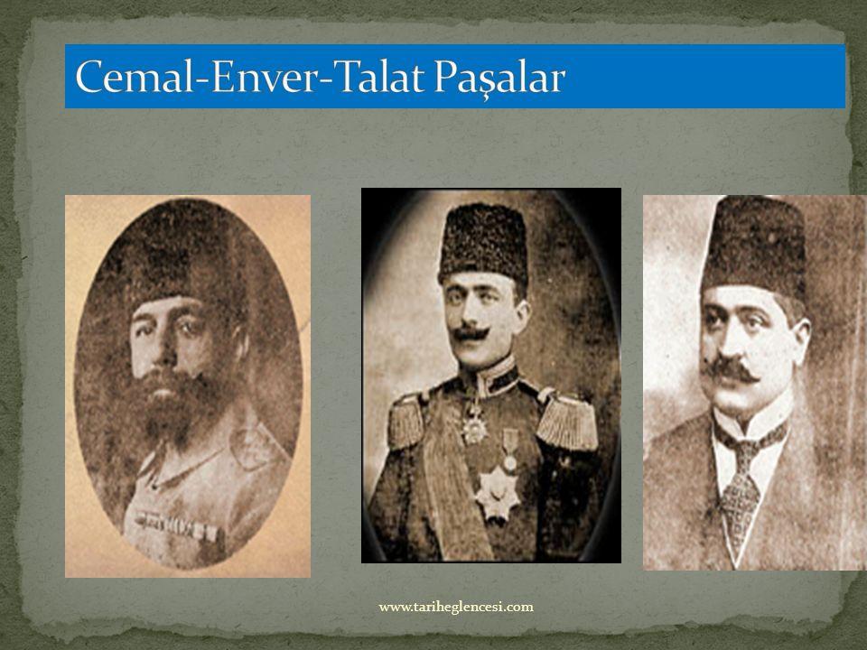 Sebepleri: a- Daha önce kaybettiği toprakları geri alma düşüncesi b-İttihat ve Terakki Partisi'nin Alman yanlısı bir politika izlemesi ve savaşı Almanların kazanacağını düşünmesi c-İtilaf Devlet-leri tarafından Rusya'nın da etkisiyle kabul edilmeyen Osmanlı Devleti'nin yalnız kalmak istememesi.