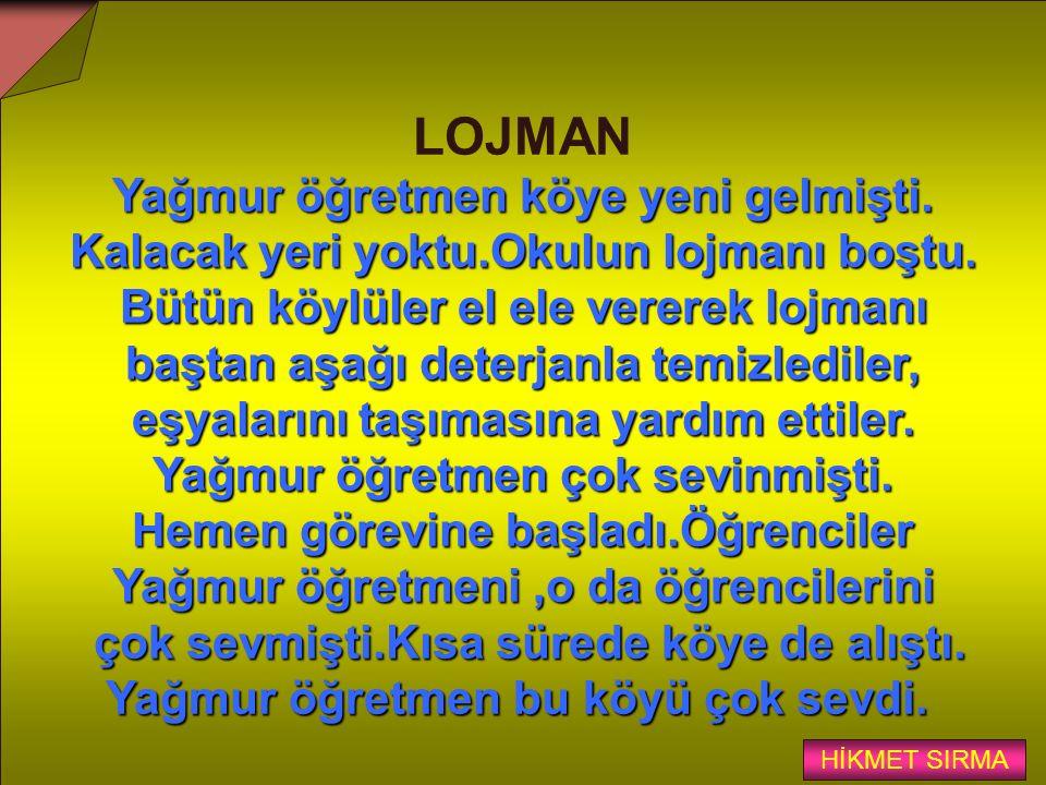 lojman