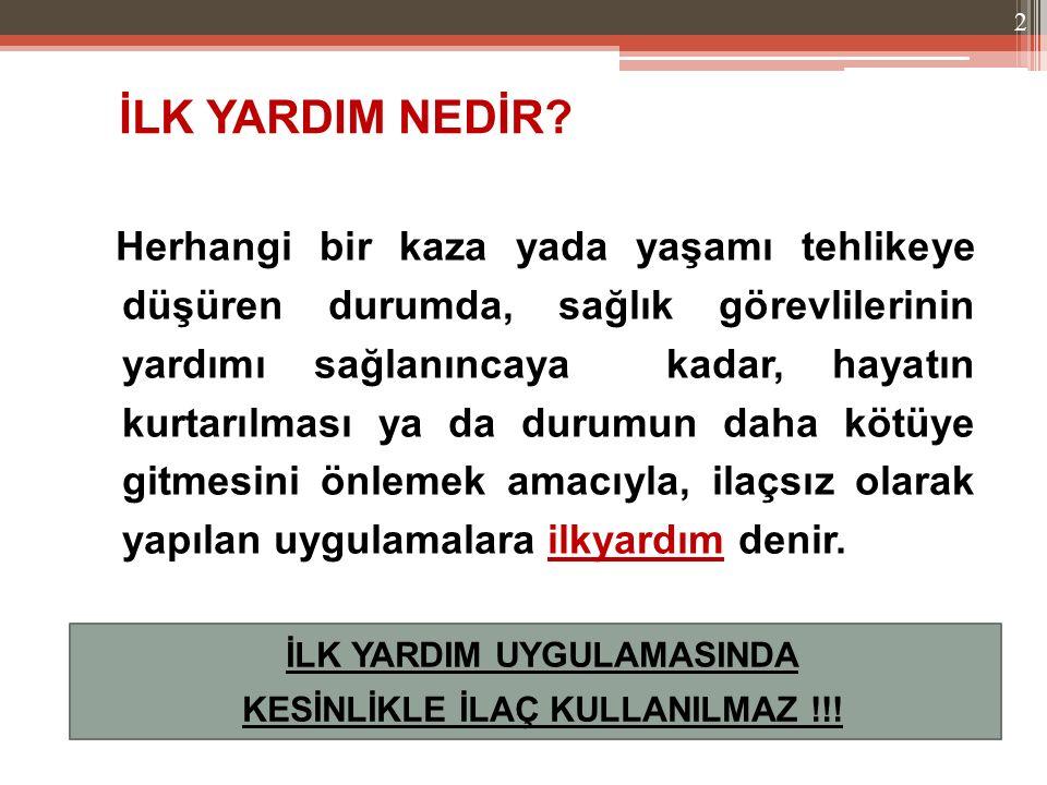 A Ş AMA 5 B : BREATHING ED İ LG İ N SOLUK VERME 43