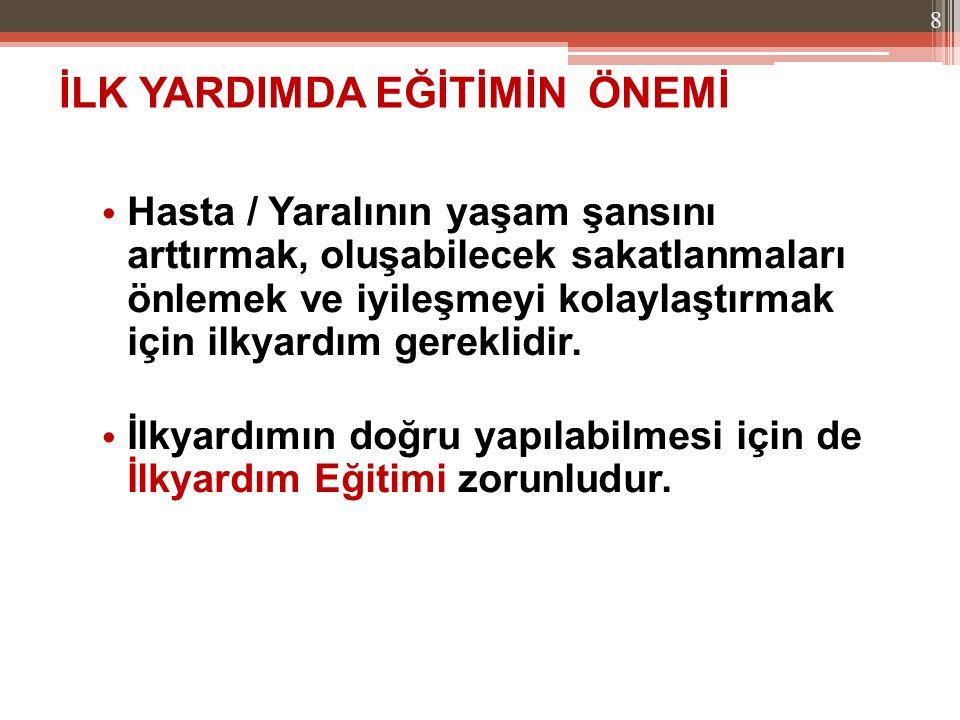 KALDIRMA YARALIYI TAŞIMA 79
