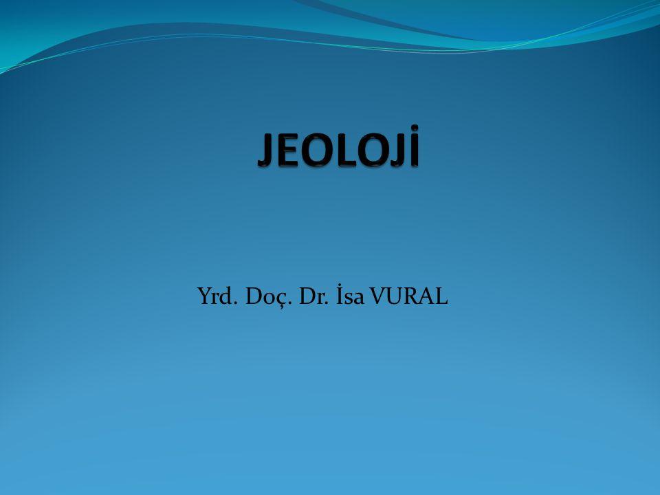 Yrd. Doç. Dr. İsa VURAL