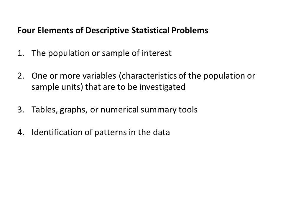 Inferential (Anlam çıkarıcı, Yordayıcı) Statistics: EN: Inferential statistics utilizes sample data to make estimates, decisions, predictions, or other generalizations about a larger set of data.