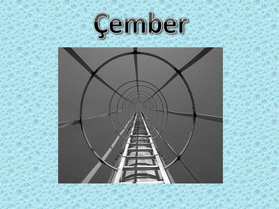 Matematik dersi ÇEMBER 7.sınıf