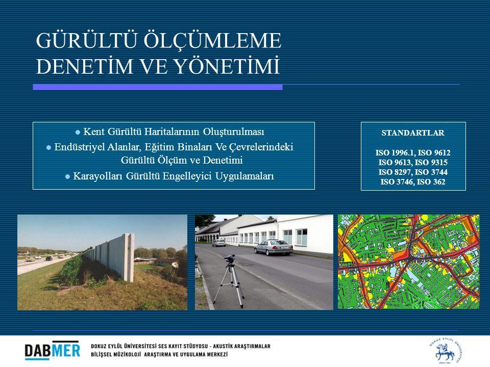 PROJE I ● Proje hastane bölümünün bulunduğu sevgi sokağı ve montrö meydanına çıkan cadde üzerinde gerçekleştirilecek.