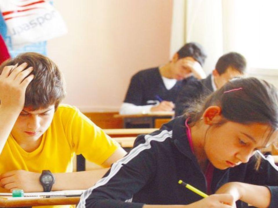 Gündem Sınav Nedir. Sınavla kaygının ilişkisi nedir.