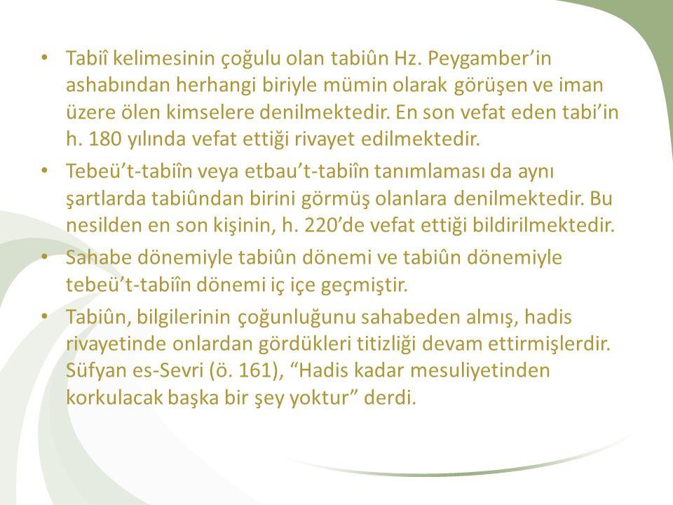 Hz.Osman'ın şahadetine neden olaylar ve Hz.
