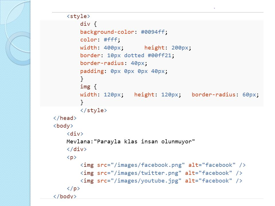 CSS3(Cascading Style Sheets)