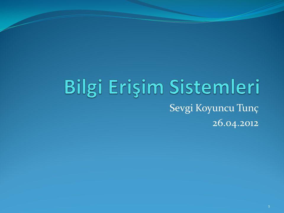 Sevgi Koyuncu Tunç 26.04.2012 1