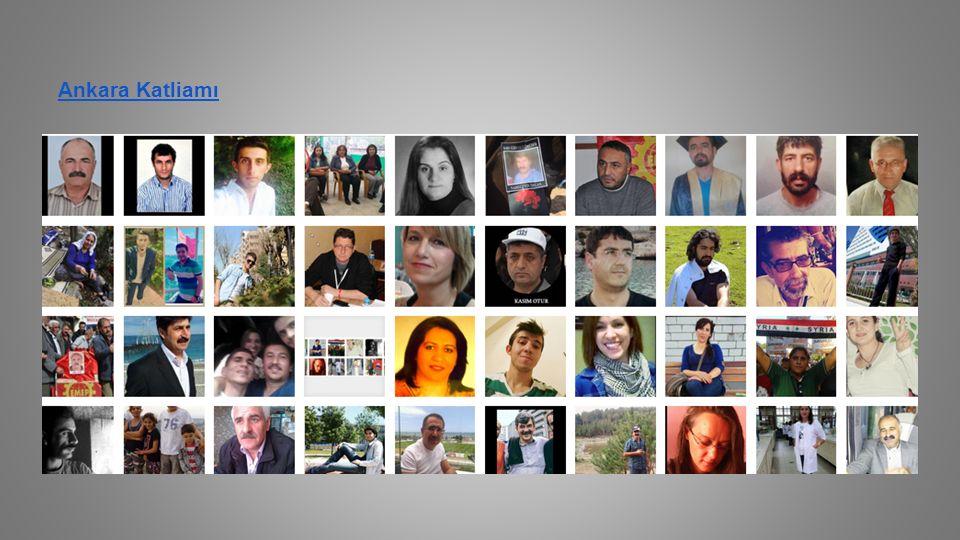 Ankara Katliamı