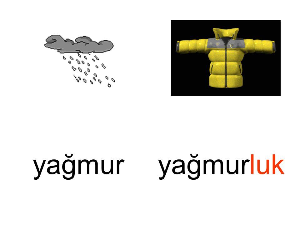 yağmuryağmurluk