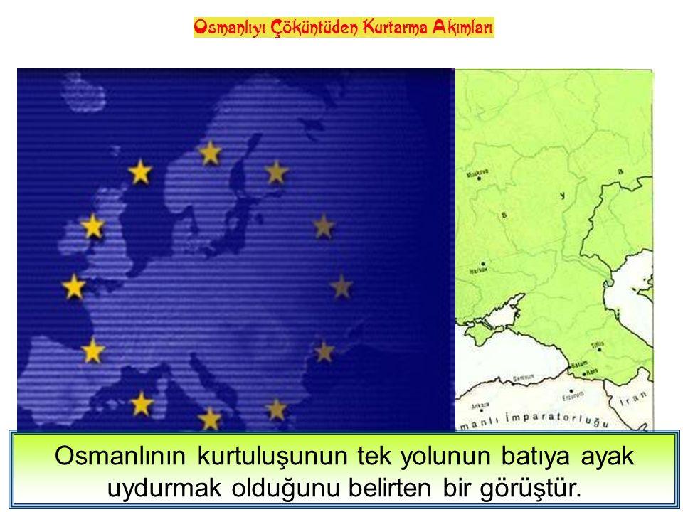 Bütün Türkleri tek bir devlet ve bayrak altında toplamak isteyen düşünce akımıdır