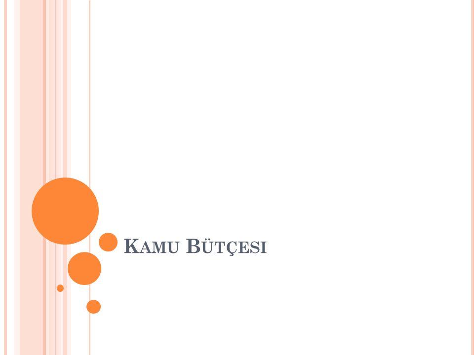 2010 KPSS Aşağıdakilerden hangisi objektif doğruluk ilkesine uygun bütçe hazırlanması için gerçekleşmesi gereken şartlardan biri değildir.