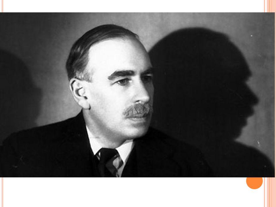 B ÜTÇENIN D ENKLIĞI ILE İ LGILI T EORILER D EVRI B ÜTÇE T EORISI İngiliz iktisatçı John Marnard Keynes tarafından geliştirilmiş I.