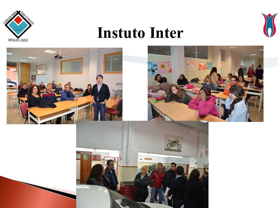 Instuto Inter