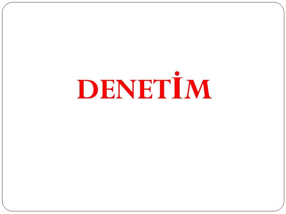 DENET İ M