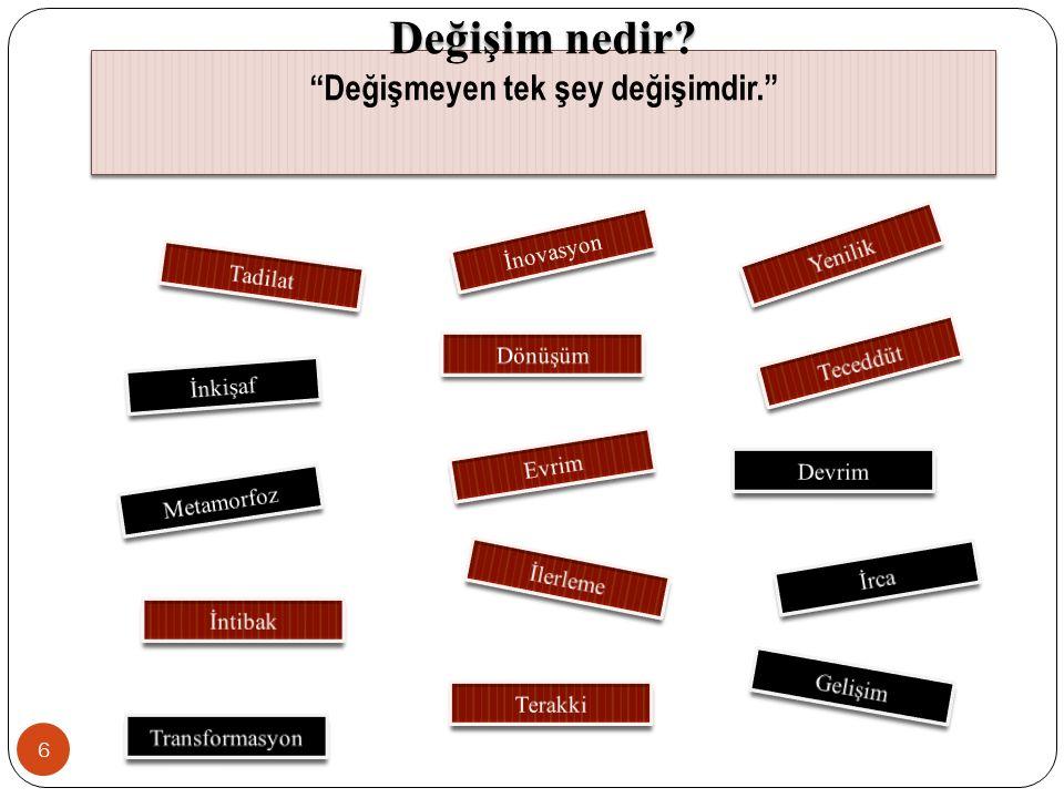 9.Toplam Kalite Yönetimi çalışmalarının benimsenip uygulanması, (M.E.B.