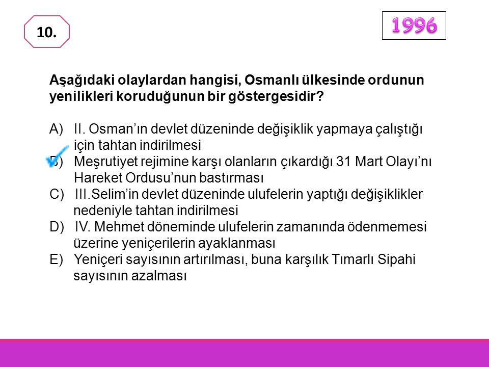 Osmanlılarda XIX.yüzyıla kadar, kızlar ilkokuldan sonra öğrenime devam edemezlerdi.