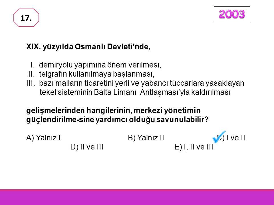 Osmanlı Devleti dışarıdan aldığı borçları ödeyemeyince, alacaklı devletler Osmanlı Devleti'nin maliyesini denetlemek için bir yö- netim kurmuşlardır.